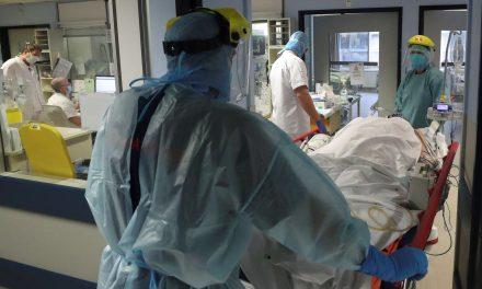 Identifican mutación de Coronavirus que se expandió por Europa desde España