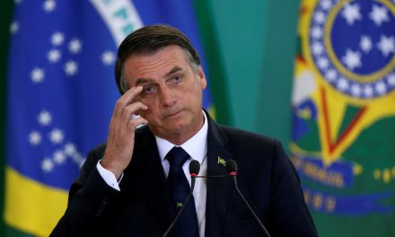 """Bolsonaro asegura que """"erradicará al comunismo"""" de Brasil"""