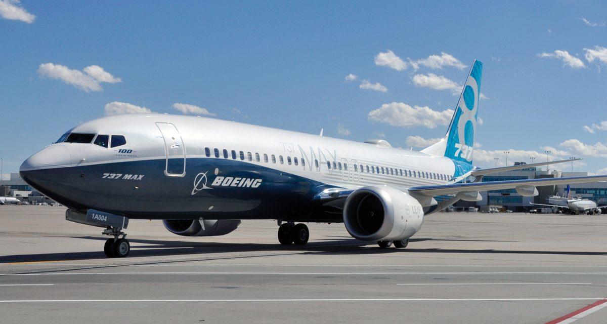 Boeing reducirá 7.000 empleos más en 'nueva realidad' del sector