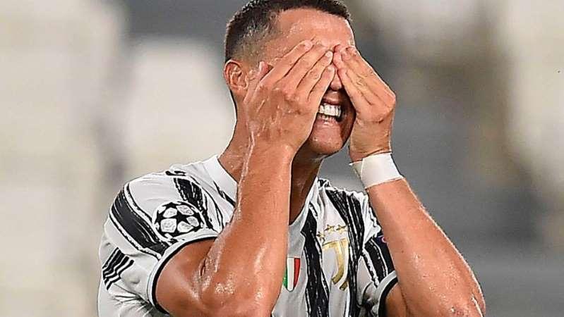 Cristiano Ronaldo, positivo por tercera ocasión, no podrá jugar contra el Barcelona