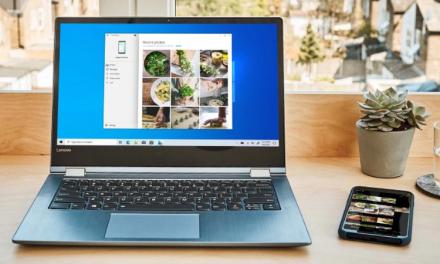 Windows 10 dará recomendaciones de herramientas y servicios al activarlo