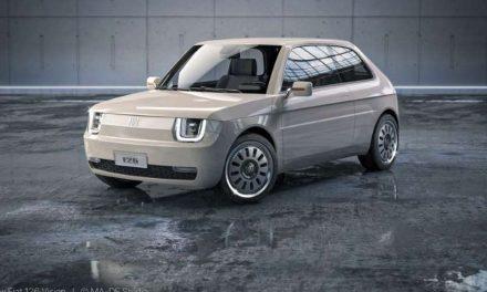 Fiat 126 Vision, un clásico reeditado