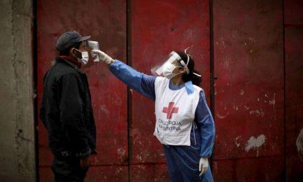 Argentina extiende la cuarentena hasta el 8 de noviembre