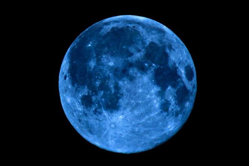 Luna Azul de Halloween: Los signos del Zodiaco que serán terriblemente afectados