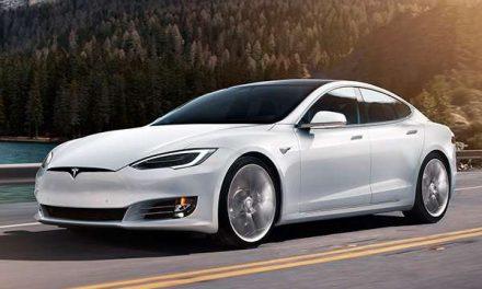 China ordena a Tesla un recall por la suspensión de los Model S y X