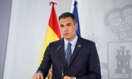 El Gobierno de España quiere prolongar el nuevo estado de alarma hasta mayo