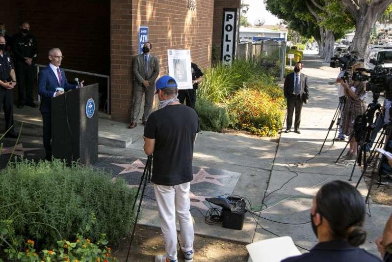 Los crímenes de odio violentos en L.A. alcanzaron el nivel más alto en más de una década