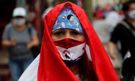 Indígenas paraguayos piden a la sociedad respaldo a su pedido de presupuesto