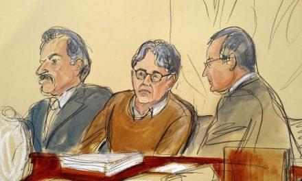 Líder de NXIVM, sentenciado a 120 años de cárcel