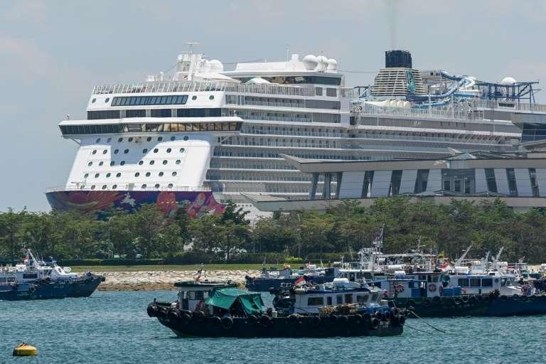 El turismo mundial cayó un 70% entre enero y agosto por el covid-19 (OMT)