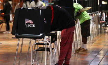 Más de 50 millones ya votaron en EEUU