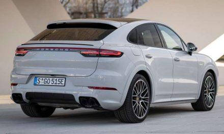 Porsche Cayenne E-Hybrid ofrece más autonomía en modo eléctrico