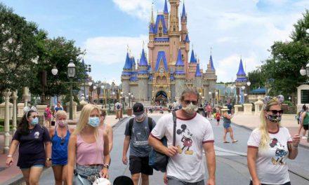 Disney reducirá las horas de sus parques en enero