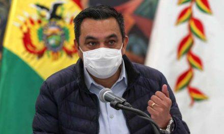 El Gobierno de Bolivia no invitará a Morales ni a Maduro al traspaso de poder