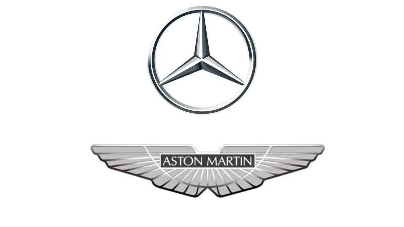 Mercedes-Benz incrementará su participación accionaria en Aston Martin