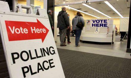 Voto anticipado en EEUU solo ofrece pistas antes de elección