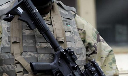 Guardia Nacional llega a Filadelfia tras disturbios