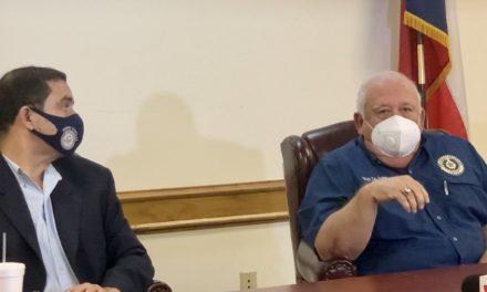 Prueba de coronavirus ya no será gratuita en el Condado Starr
