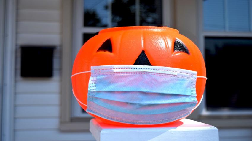Condados que prohíben ciertas actividades de Halloween en el RGV