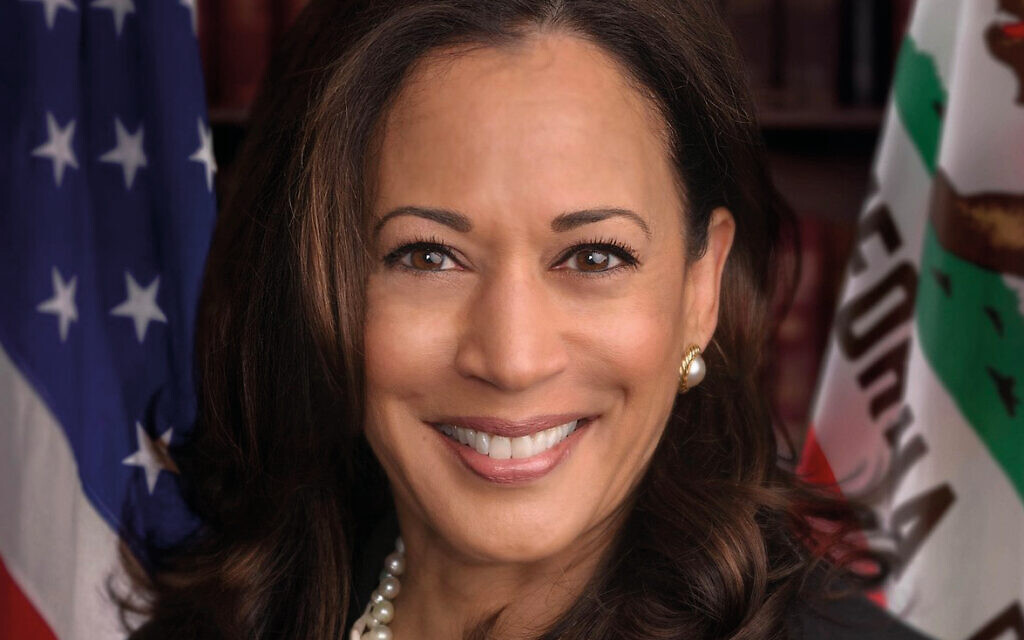 Kamala Harris to host private event at UTRGV on Friday