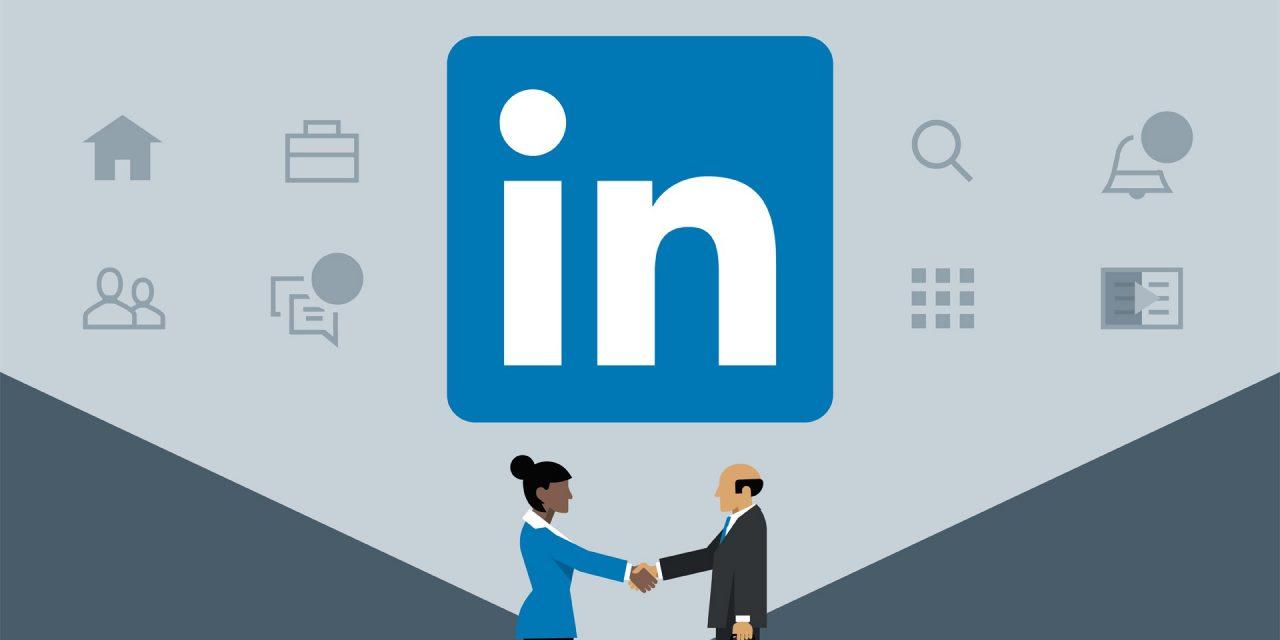 """LinkedIn ahora permite a los usuarios compartir """"historias"""""""