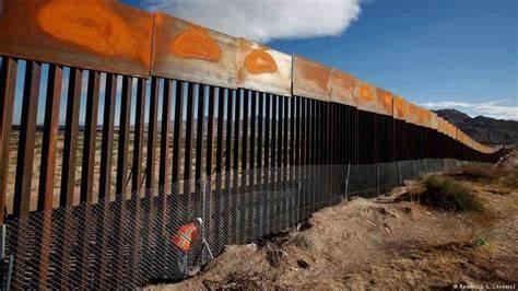 La desazón de los trabajadores de la frontera de México y EEUU ante las elecciones