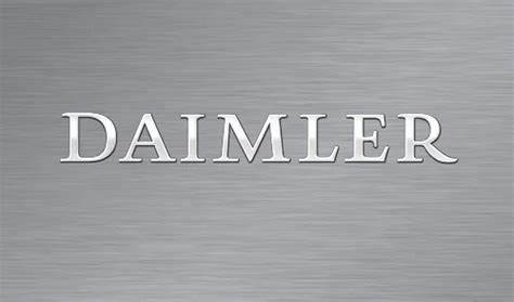 Daimler reports third-quarter 2020 results