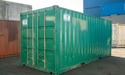 Hallan siete cadáveres en un contenedor que vino de Serbia a Paraguay
