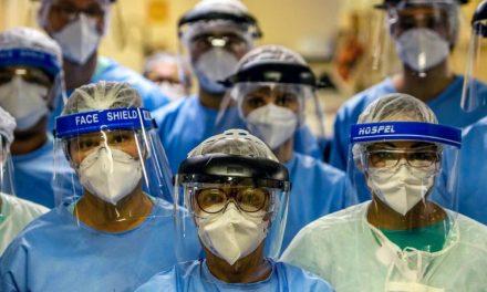 Retos que enfrenta el personal de salud ante enfermedades como Covid-19 e Influenza