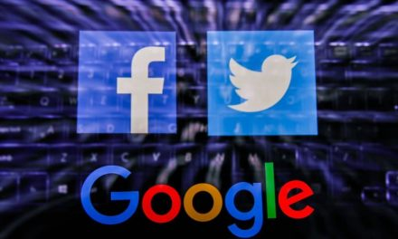 Twitter, Google, Facebook CEOs face questions on content monitoring policies