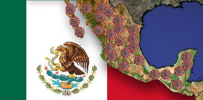 México registra exceso de muertes del 37% de enero a septiembre