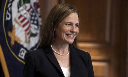 Senado de EEUU confirma a Amy Coney Barrett como jueza de Corte Suprema