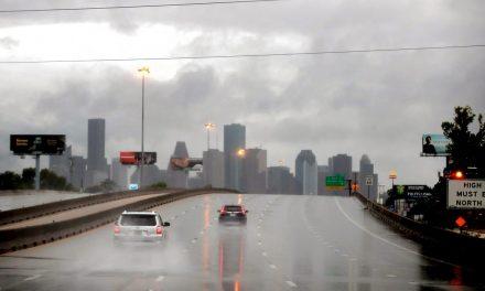 Servicio Meteorológico emite aviso de tormenta severa para el área de Houston
