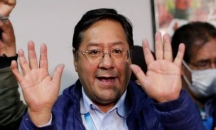 Tribunal declara oficialmente a Luis Arce presidente electo de Bolivia