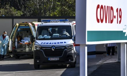 Coronavirus: Europa es otra vez epicentro de contagios, afirma la OMS