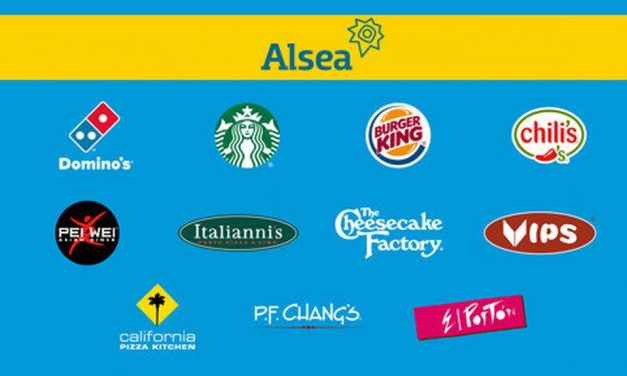 operadora de Starbucks, Domino's Pizza y Burger King en México pierde 971 millones de pesos por bajas ventas