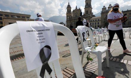 COVID-19 en Latinoamérica: 10.8 millones de infectados y 390,000 muertes