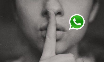 WhatsApp: Cómo silenciar un chat para siempre