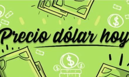 Precio del dólar hoy viernes 28 de agosto de 2020