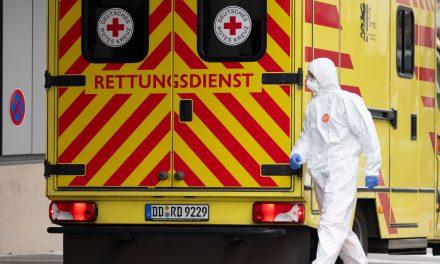 Alemania decreta medidas drásticas por segunda ola