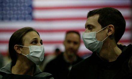 Estados Unidos supera los 12 millones de casos de coronavirus
