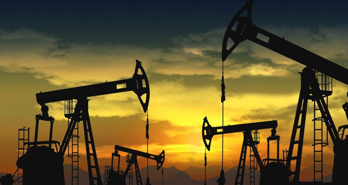 El petróleo Brent sube un 1,85 %, hasta 39,68 dólares