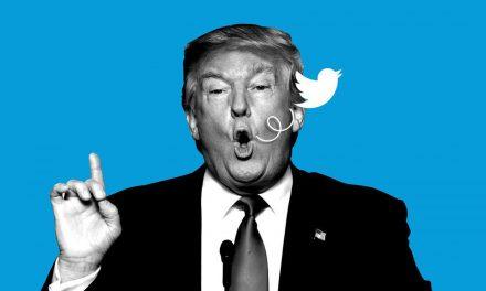 Trump propaga desinformación para ensombrecer elecciones