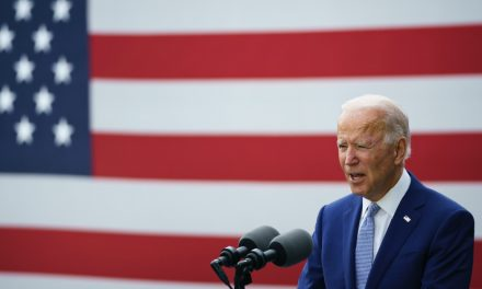 Biden slowly expands lead as counting stretches into weekend