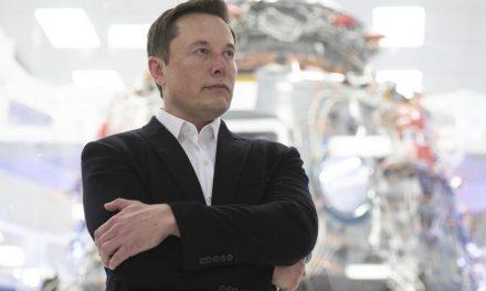 Elon Musk (@elonmusk) está a punto de superar la fortuna de Bill Gates