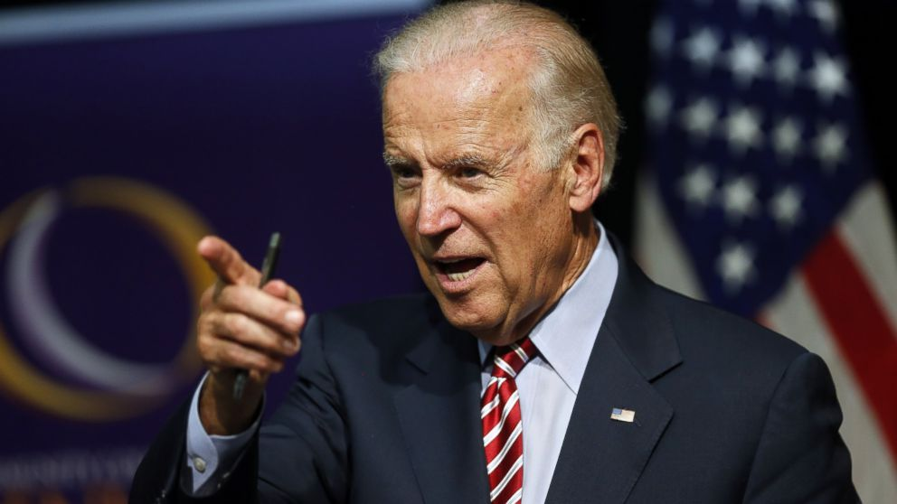 Biden says Trump's failure to concede is an 'embarrassment'