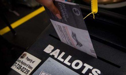 Joe Biden gana los 5 votos de la primera ciudad en anunciar los resultados de las elecciones