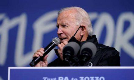 Biden llama a comunidad afroestadounidense a salir a votar