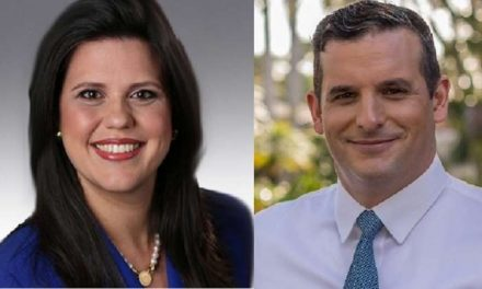 Fuerte batalla por el Distrito 39 del Senado estatal de Florida