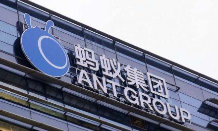 Suspenden salida a bolsa de 37.000 millones de dólares de Ant Group en Shanghái y Hong Kong